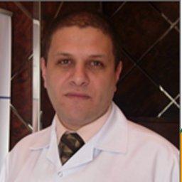 الدكتور محمد محمود حمودة
