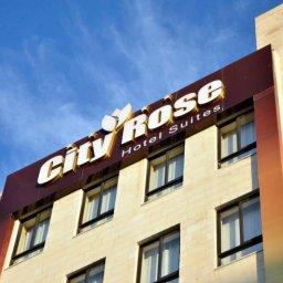 فندق سيتي روز