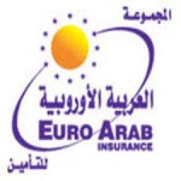 المجموعة العربية الأوروبية  للتأمين