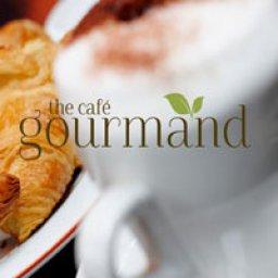 The Cafe Gourmand