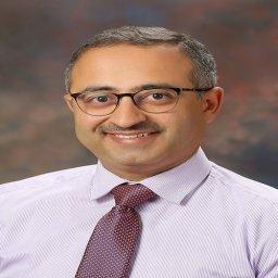 Dr. Ala' Al Yabroudi