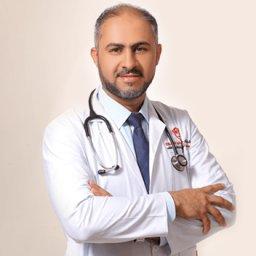 الدكتور مالك الجمزاوي