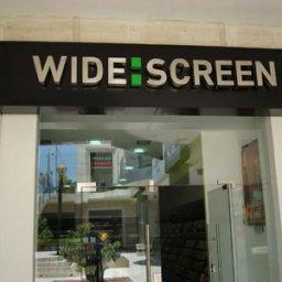 16:9 Wide Screen