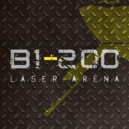B1-200 Laser Arena