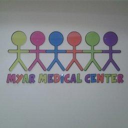 مركز ميار لطب الاطفال