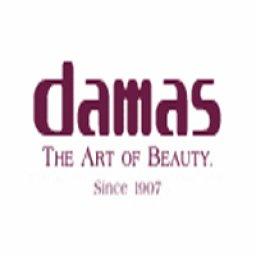 مجوهرات داماس