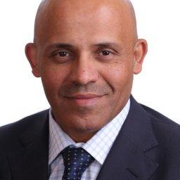 الدكتور إبراهيم حجازي