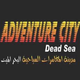 Adventure City Dead Sea