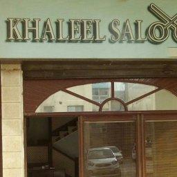Khaleel Men's Salon