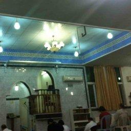 مسجد خليل الرحمن