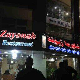 Zayonah Restaurant