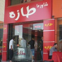 Shawarma Taza