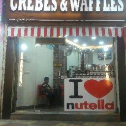 cREBS & WAFFLES