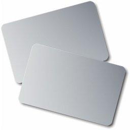 بطاقات بلاستيكية