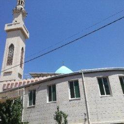 مسجد الفضل بن العباس