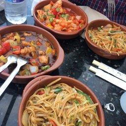 Photo Of Tomyum Box Asian Food Restaurant