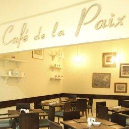 مقهى دو لا بايكس