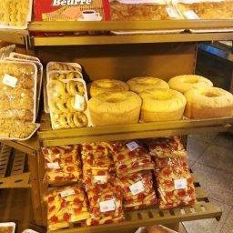 Al Hooree Bakery