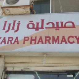 Zara Pharmacy