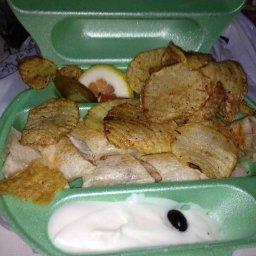 وجبة عربي سوبر