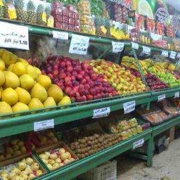 Al Shwaikhi Shaabi Market