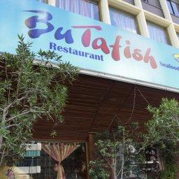 مطعم أبو طافش