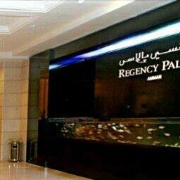 من أجمل الفنادق اللي رحت عليها