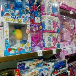 Al Debs Toys