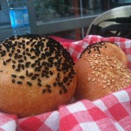 Centro's Bread