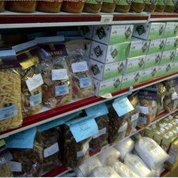 توافر منتجات بر لمرضى السكر وللذين في حمية