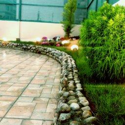 تنسيق حدائق في الاردن