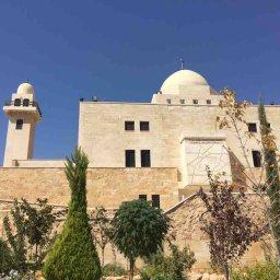 مسجد اهل الكهف