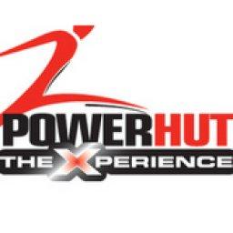 Power Hut