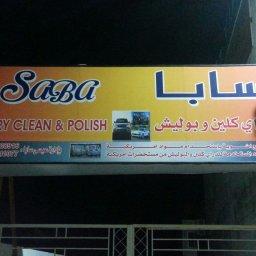 Saba Dry Clean & Polish