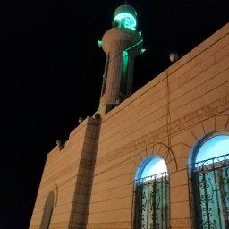 مسجد السليطي