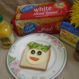 افطار الصباح من منتجات المراعي