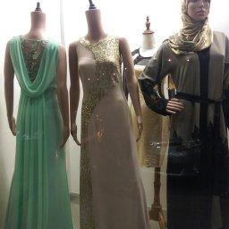 غوزيل للأزياء التركية