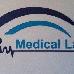 Dahiet Al Rasheed Medical Labs