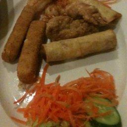 Fried Platter