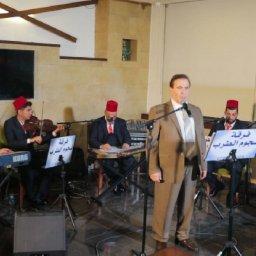 Njoum AlTarab Band