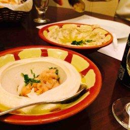 مطعم جبل لبنان الجديد