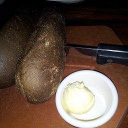 خبز مره رهيب