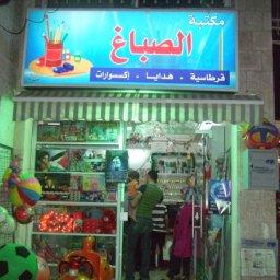 Al Sabbagh Library