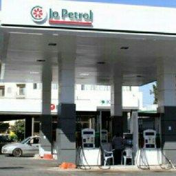 international company jopetrol Gas