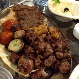 Best shoGaf in Amman