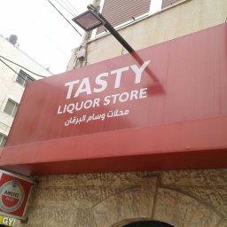 Tasty Liquor Store