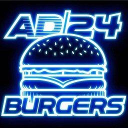 AD24 Burgers