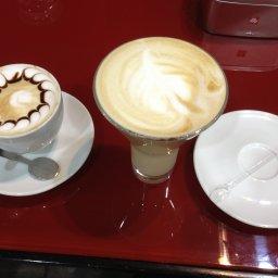 Best Coffee In Amman :-)