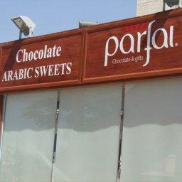 Parfai Chocolate And Gifts