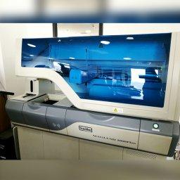 فحصوات الاورام و السرطانات في مختبرات ألفا الطبية، عمان - الاردن